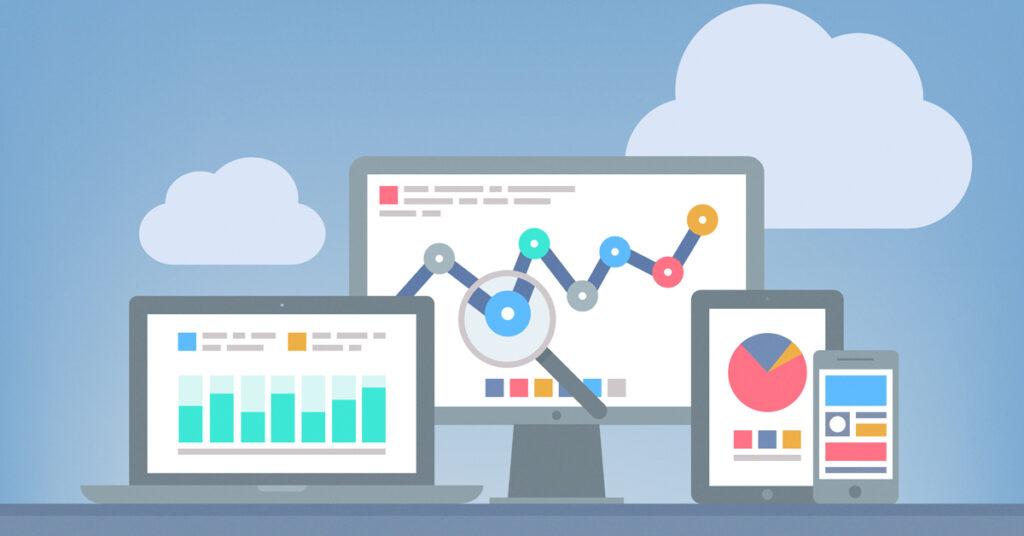 Google Analytics 4 image