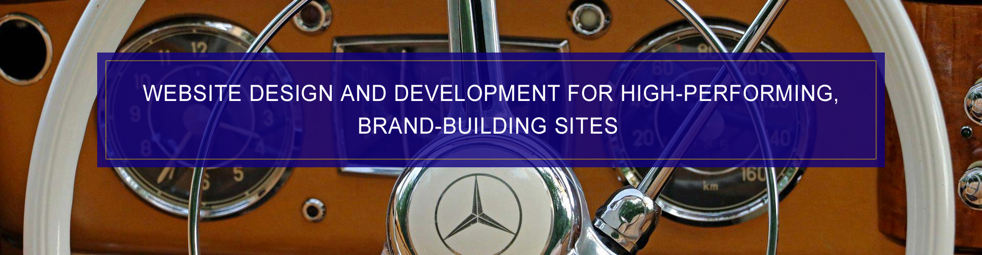 Dashboard Interactive - Website Design Development High Performing Brand Building Sites