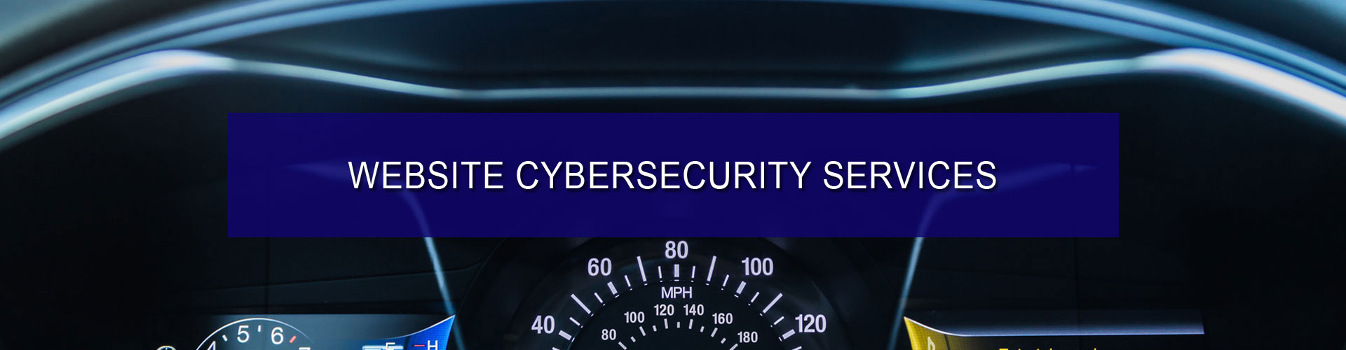 Website Cybersecurity Services