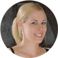 Kristen, Local Search Specialist, Dashboard Interactive