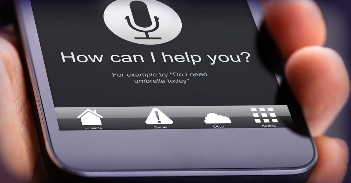 Optimize Content for Voice Search
