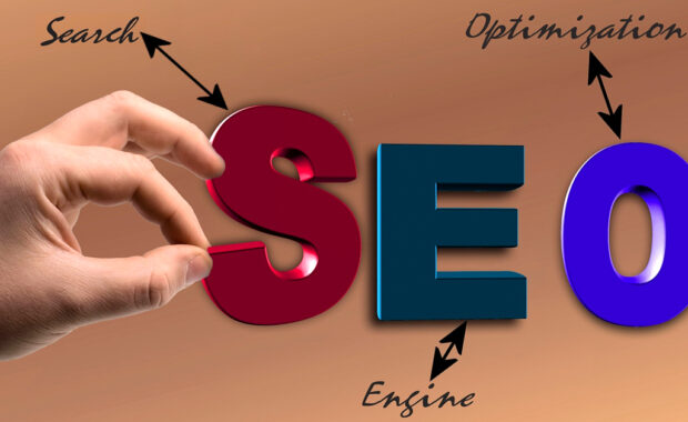 ample SEO spending correlated with customer satisfaction
